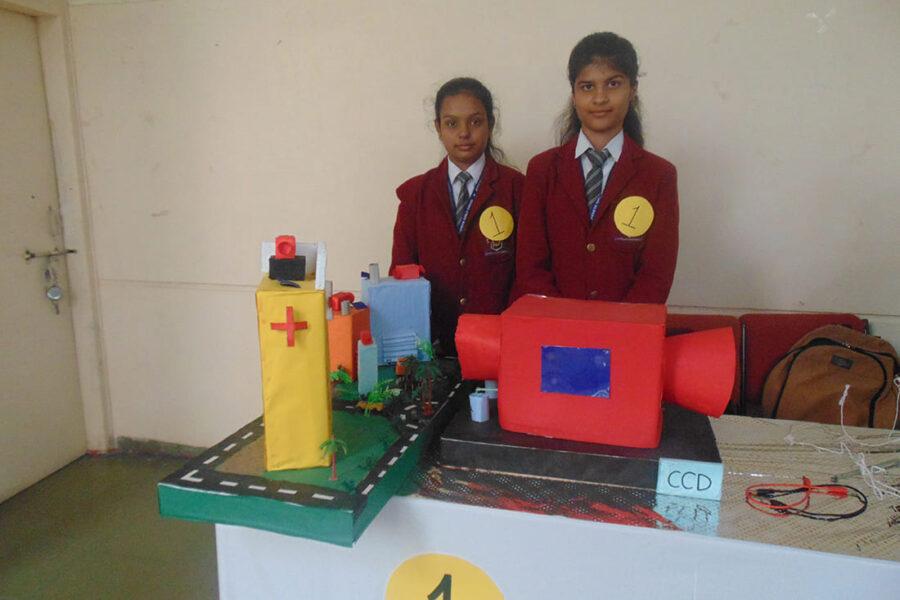 Inter-School Science Exhibition