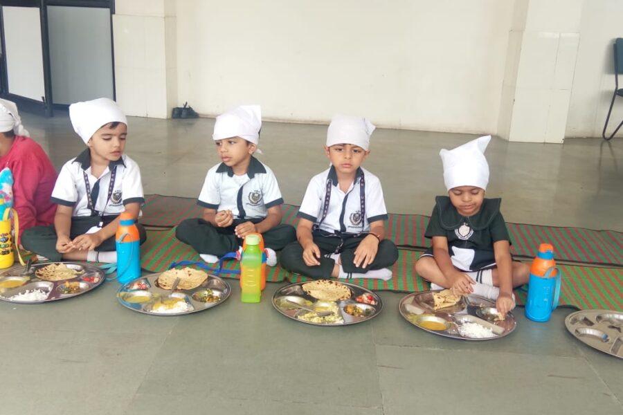 Guru Purab Celebration